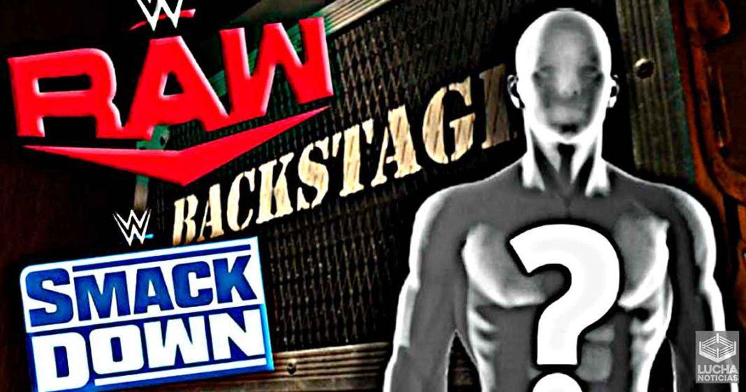 Antiguo ejecutivo de la WWE anuncia su regreso a la empresa