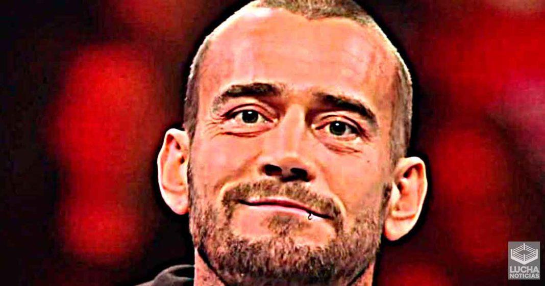 CM Punk ataca a WWE por no pagar regalias