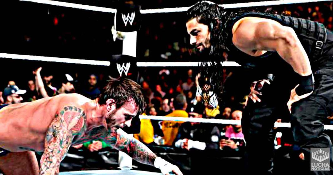 CM Punk dice que el personaje de Roman Reigns llegó 5 años tarde a WWE