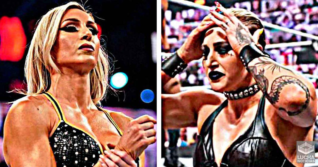 Charlotte Flair tiene otra oportunidad titular y los fans no están contentos