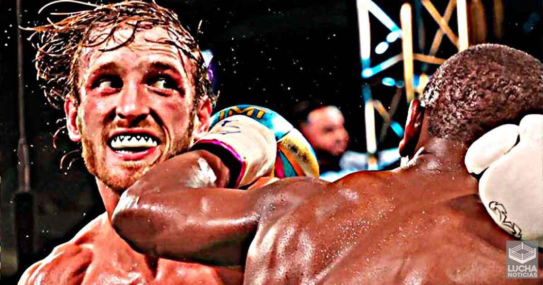 Cuánto dinero ganaron Logan Paul y Floyd Mayweather en su pelea