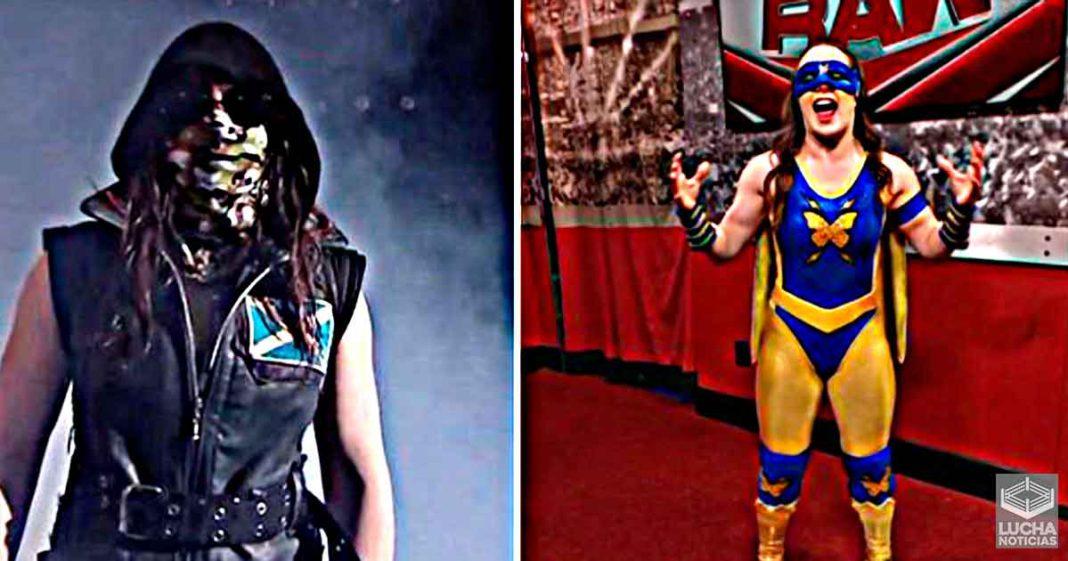 De villana a Heroina Nikki Cross se convierte en Súper Nikki