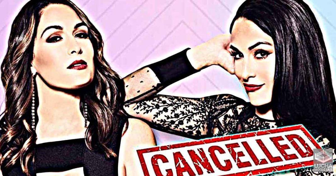 El programa de Total Bellas está camino a ser cancelado