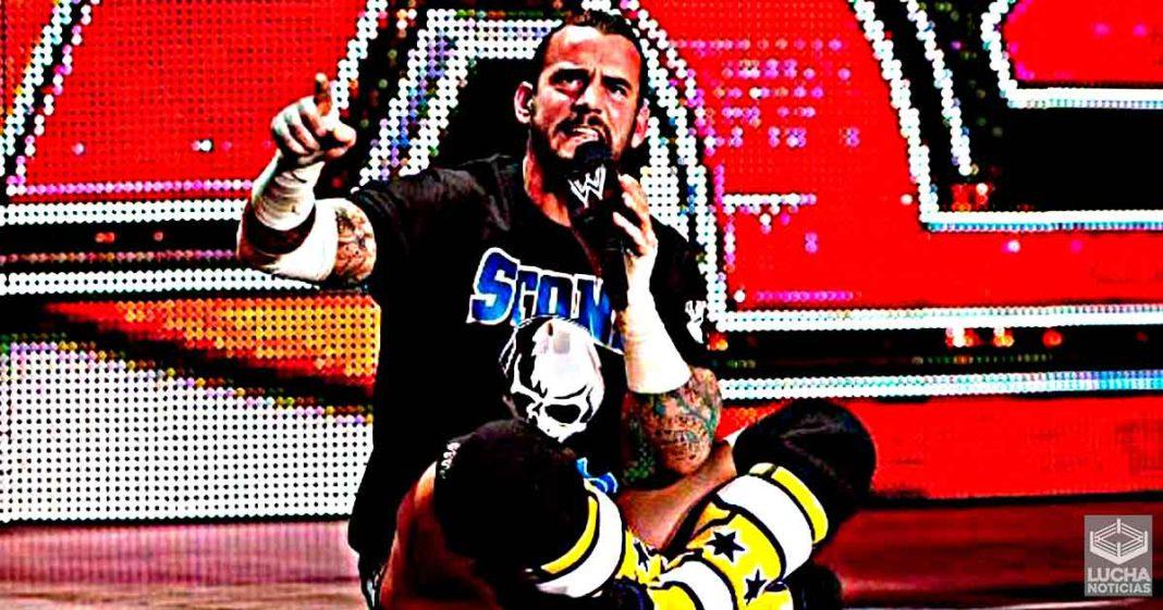Es basura - CM Punk sobre por qué los fanáticos todavía ven WWE