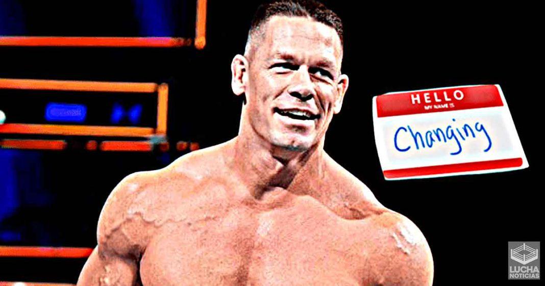 Hombre se emborracha y se cambia legalmente su nombre a John Cena