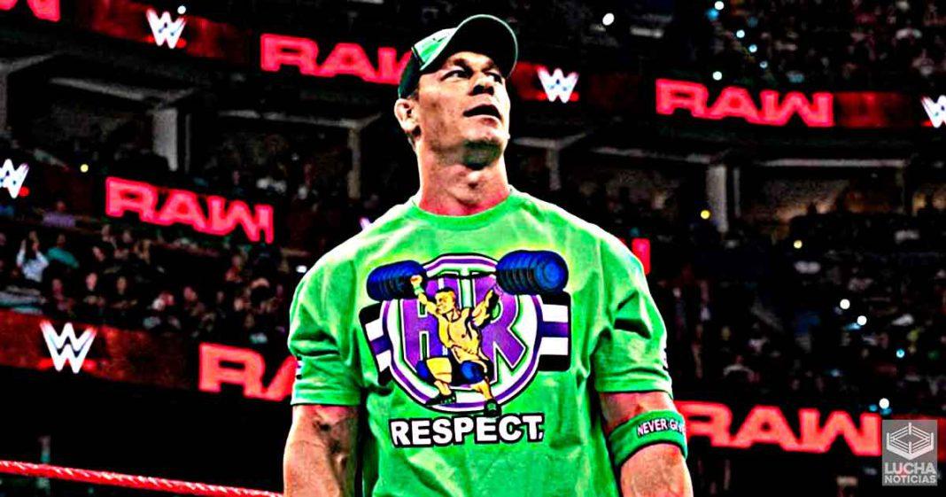 John Cena dice que ser el maló en Fast 9 demuestra que podría ser heel en WWE