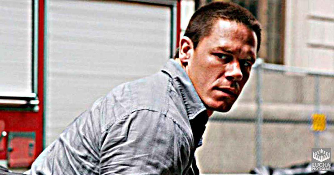 John Cena revela por qué hizo tantas películas malas