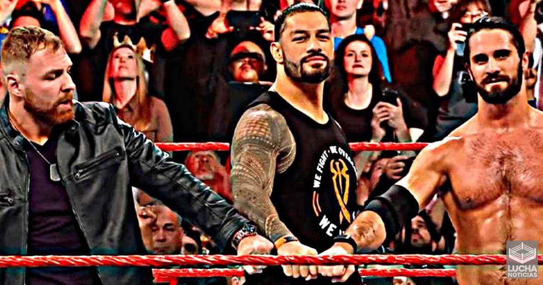 Jon Moxley cree que el sistema de NXT haría imposible que surja otro The Shield