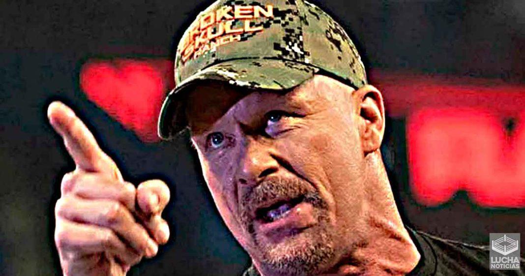 Kurt Angle dice que Stone Cold tenía miedo de enfrentarlo a él y Chris Benoit