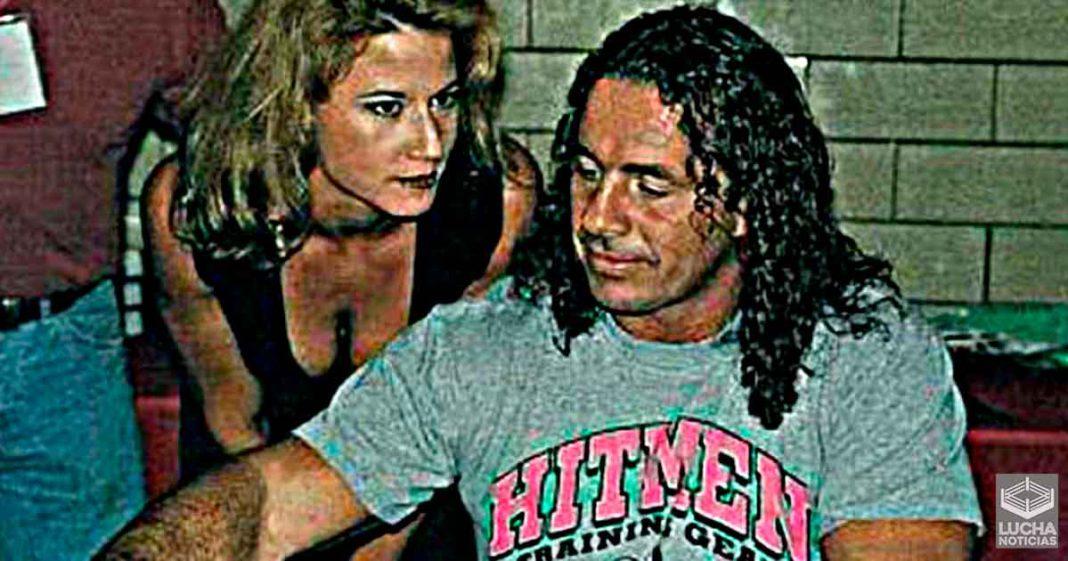 Leyenda de la WWE salen en libertad trás un año en la carcel