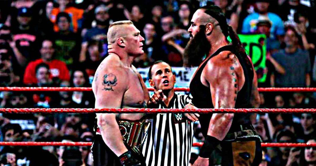 Mark Henry y las posibles razones por las que WWE despidió a Braun Strowman