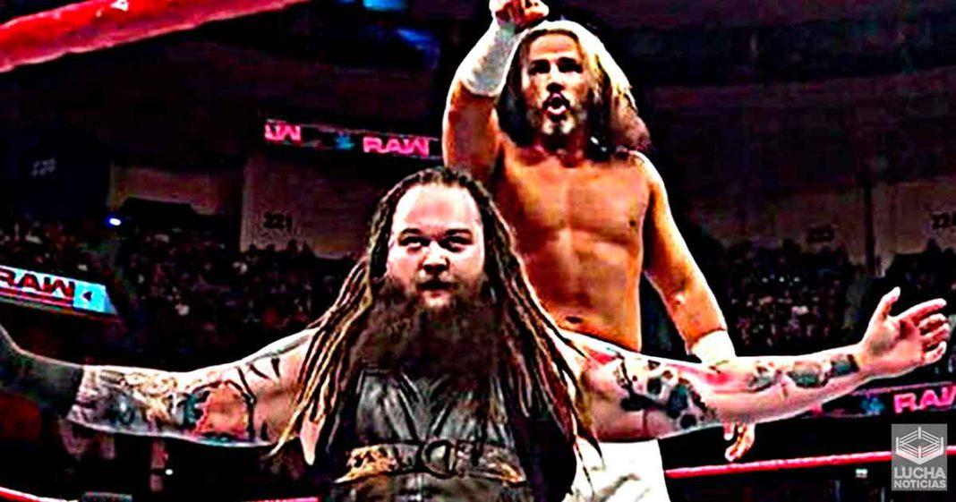 Matt Hardy dice que Vince McMahon no le dio una oportunidad para hacer equipo con Bray Wyatt
