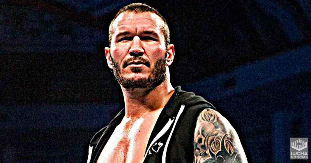 Randy Orton dice que Matt Riddle es un completo imbecil