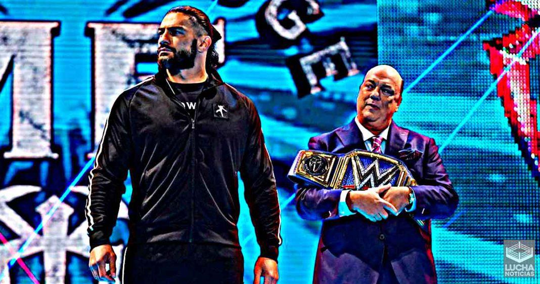 Roman Reigns consigue gran logro en la WWE