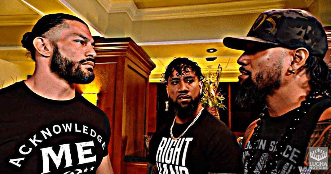 Roman Reigns no tendrá niguna participación en WWE Hell In A Cell