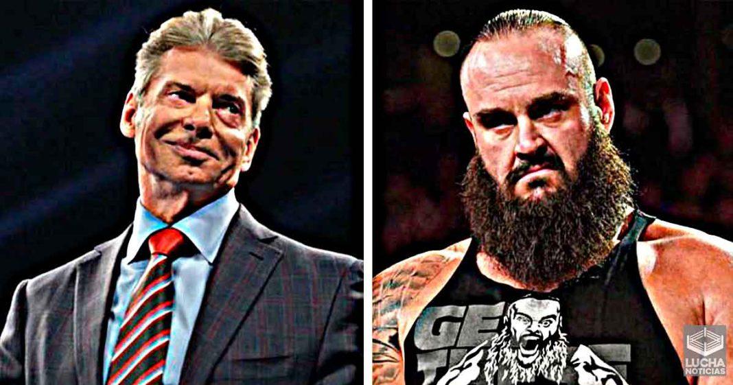 Se revela absurda clausula en los contratos de las superestrellas de WWE despedidas