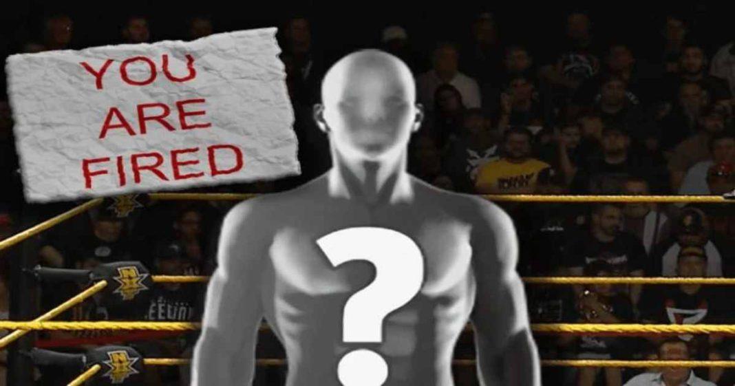 Supuesta Superestrella de WWE NXT liberada afirma que continua en la empresa