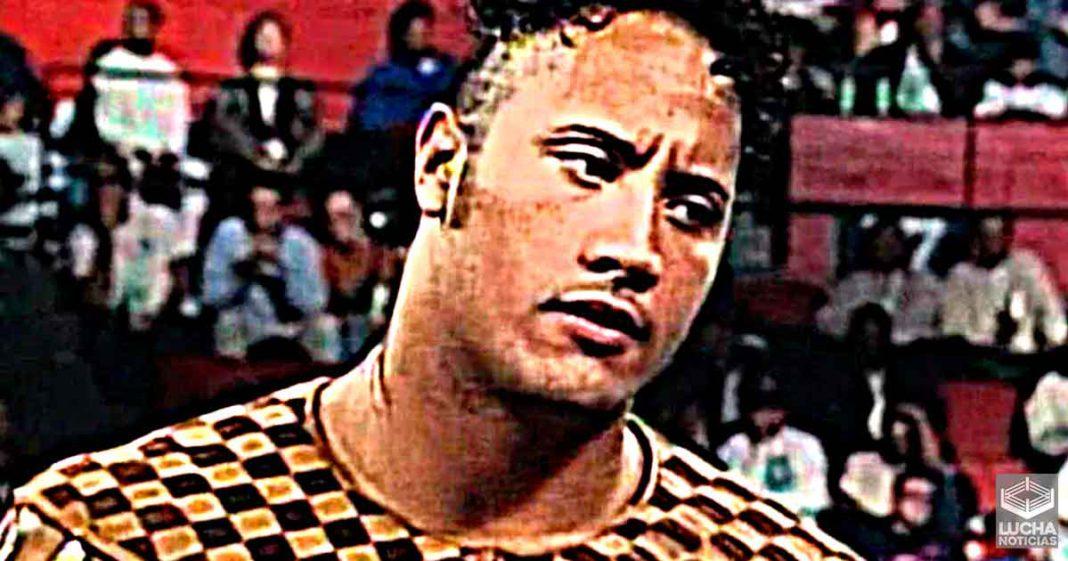 The Rock estuvo a punto de abandonar la WWE solo por 12 dolares