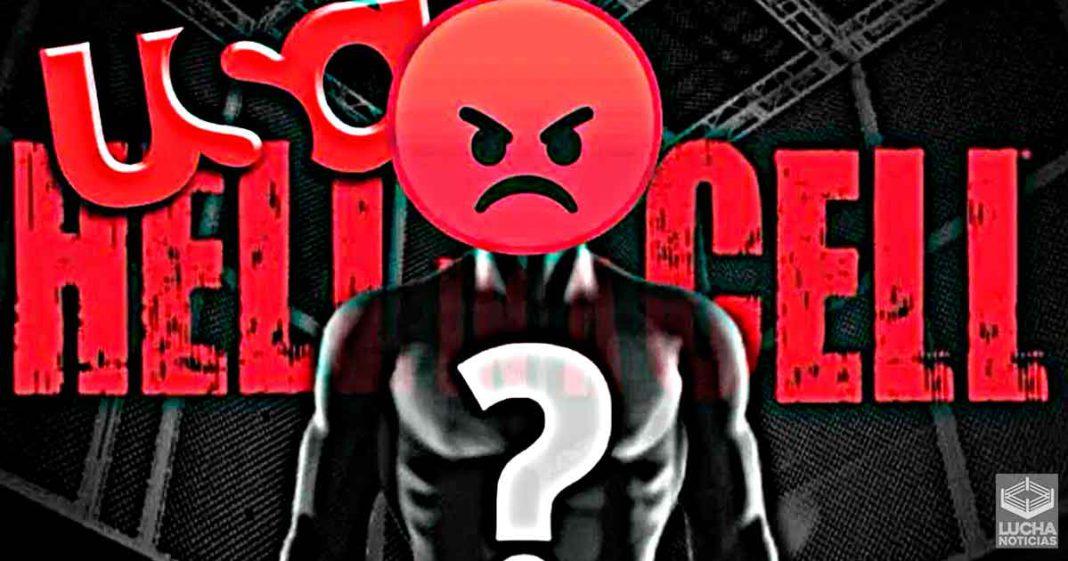USA Network molesta con WWE por darle a FOX un Hell In A Cell