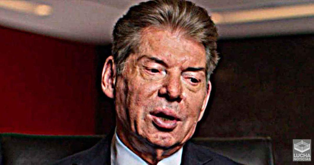 Vince McMahon es conciente que WWE ha crecido todo el tiempo
