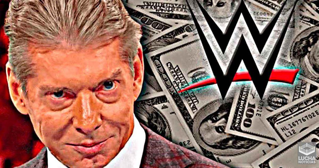 Vince McMahon podría vender la WWE según ex escritor
