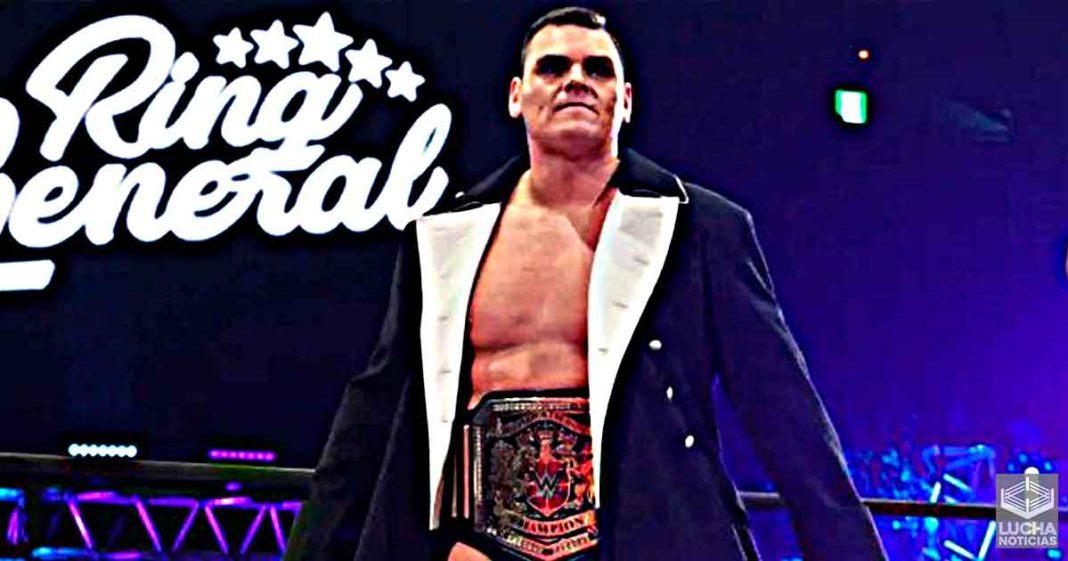 WALTER consigue gran logro en la WWE