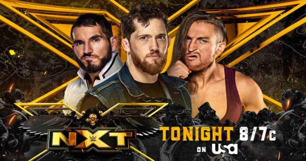 WWE NXT del 01 de junio del 2021. Cobertura y resultados en vivo