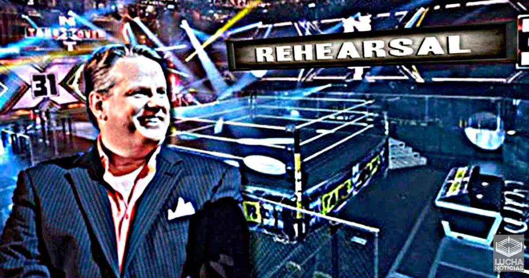 WWE NXT realizará luchas de pruebas para importantes tryouts