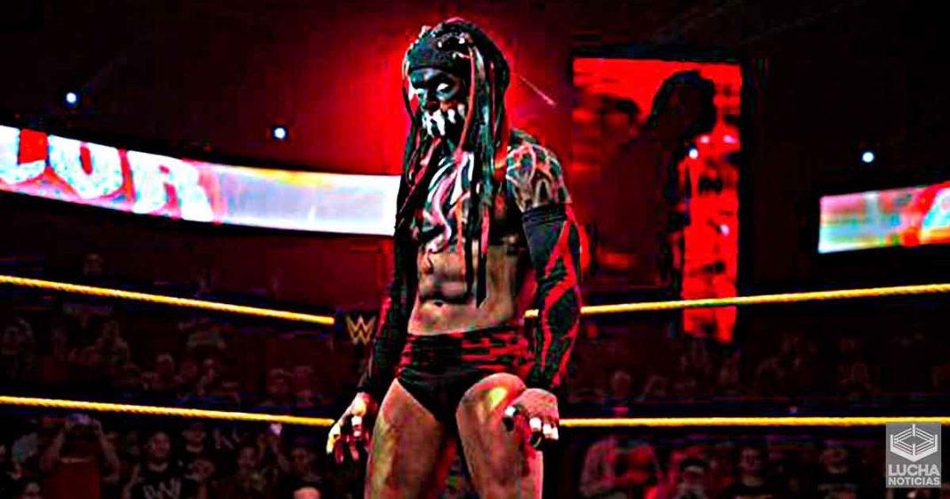 WWE canceló gran lucha para Finn Balor en 2020