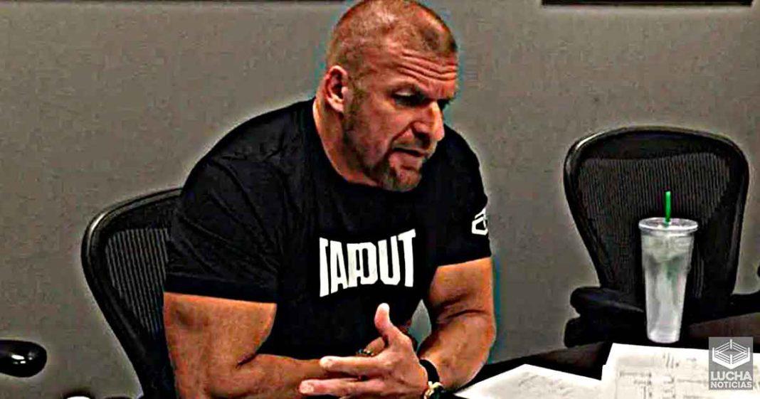 WWE contratará a más superestrellas despedidas para NXT