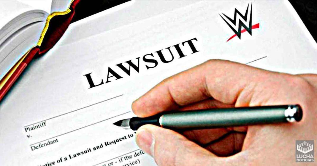 WWE es demanda de nuevo por problemas en Arabia Saudita
