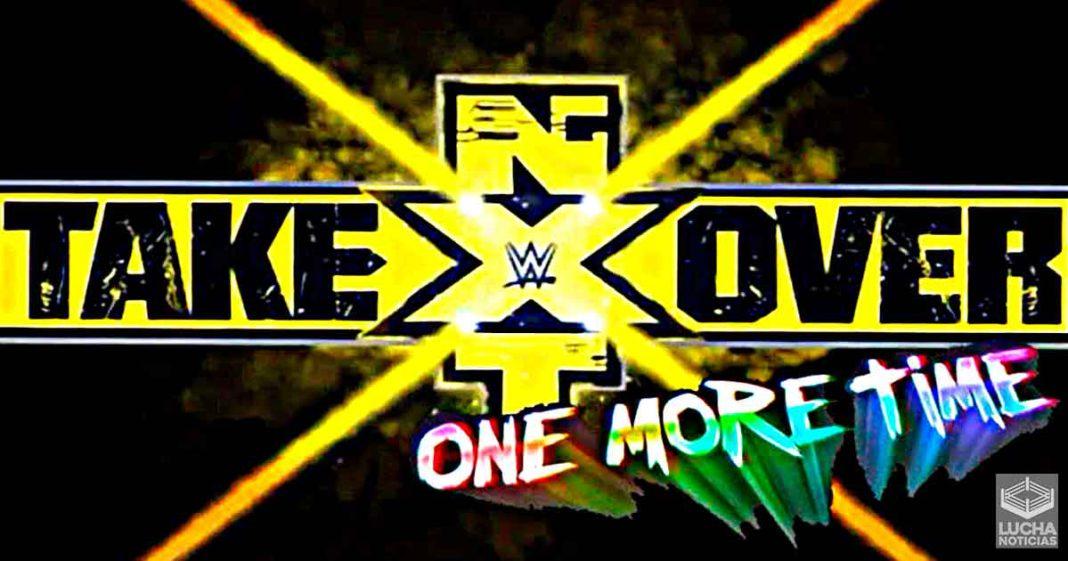 WWE está considerando hacer un segundo NXT TakeOver en el verano
