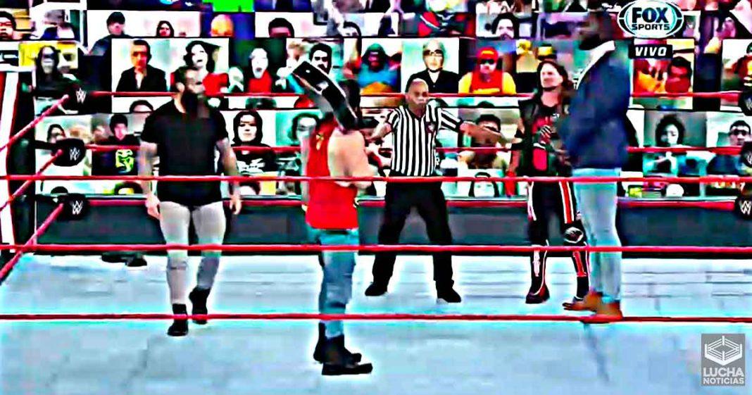WWE planea que destacada superestrella se vuelva Babyface