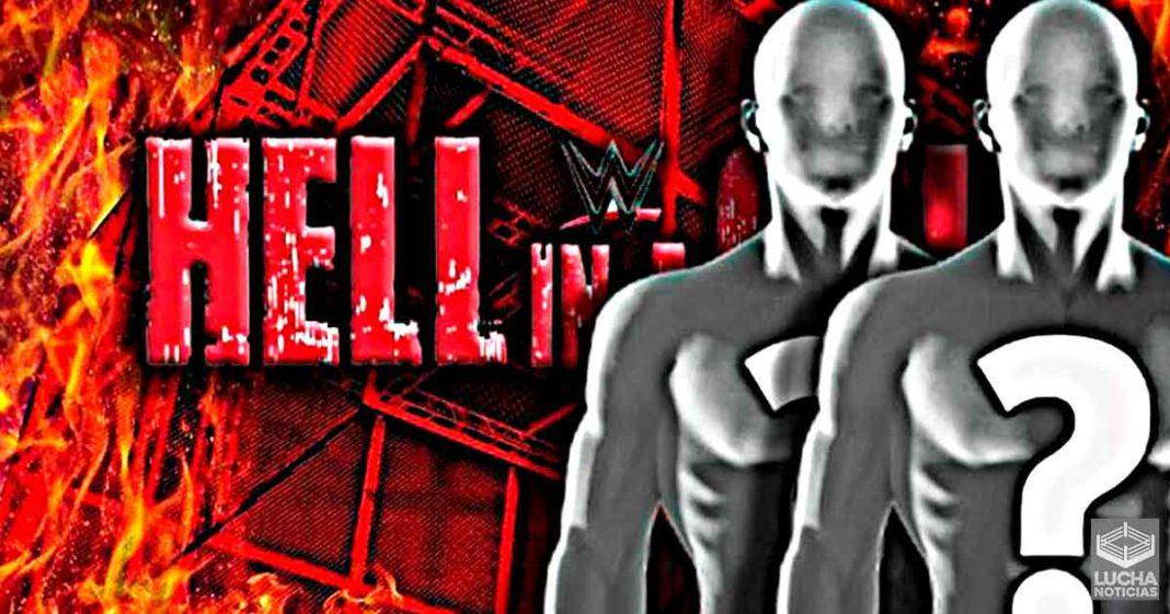 WWE solo agrega una lucha más en Hell In A Cell esta semana en RAW