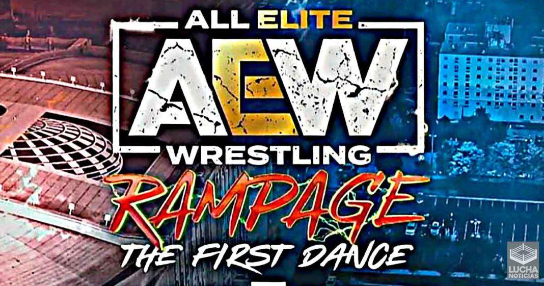 AEW confirma que ira a Chicago y los fans gritan CM Punk