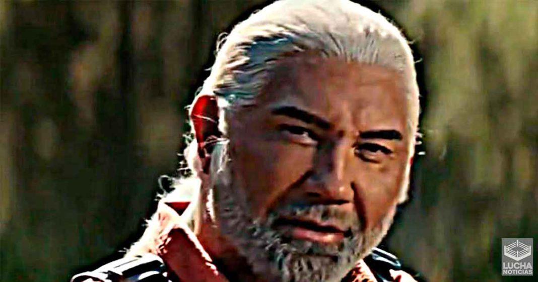 Batista se vuelve viral por gracioso comercial