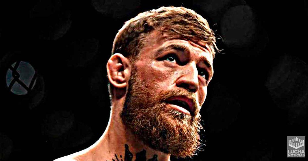 Conor McGregor no sería bien recibido por todos en la WWE
