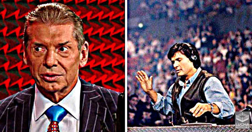 ¿Cuánto pagó Vince McMahon por WCW?