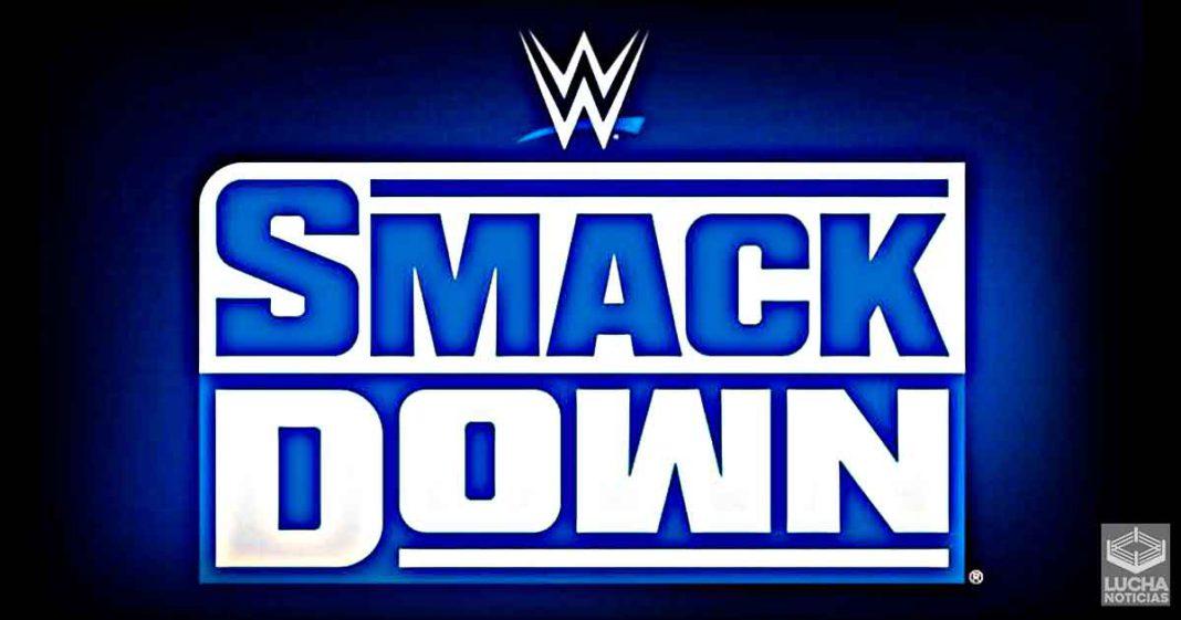 Destaca superestrella de RAW es movida a WWE SmackDown