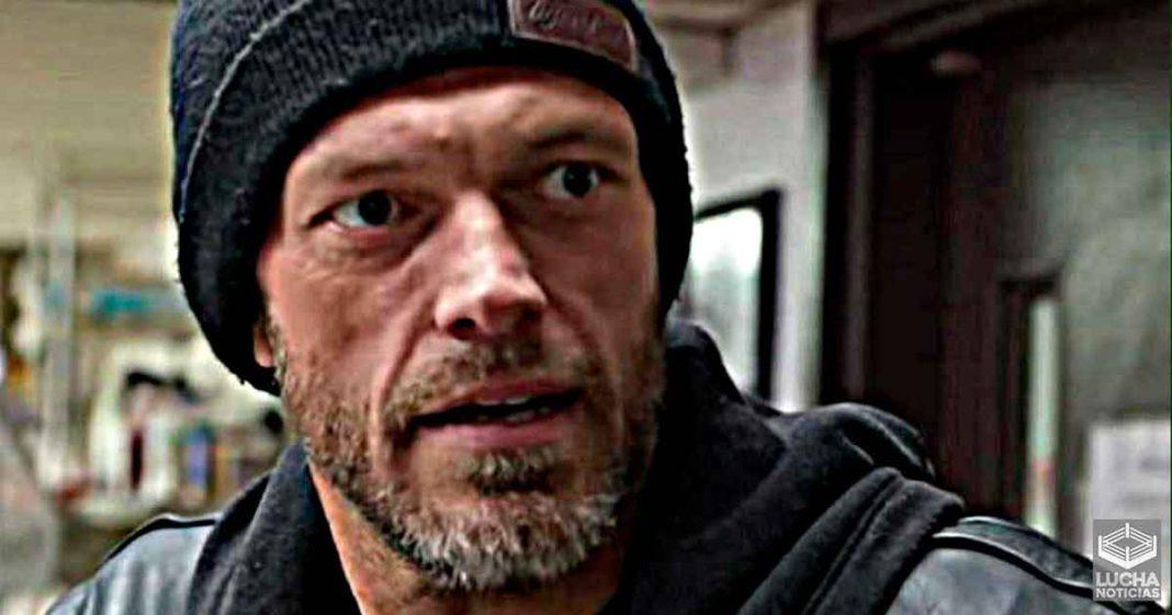 Edge envía conmovedor mensaje a un fan que será operado