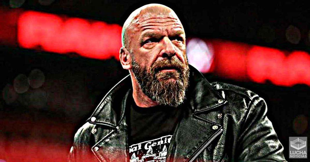 Ex estrella de la WWE responde a Triple H - Muchos luchadores no quieren unirse a la WWE
