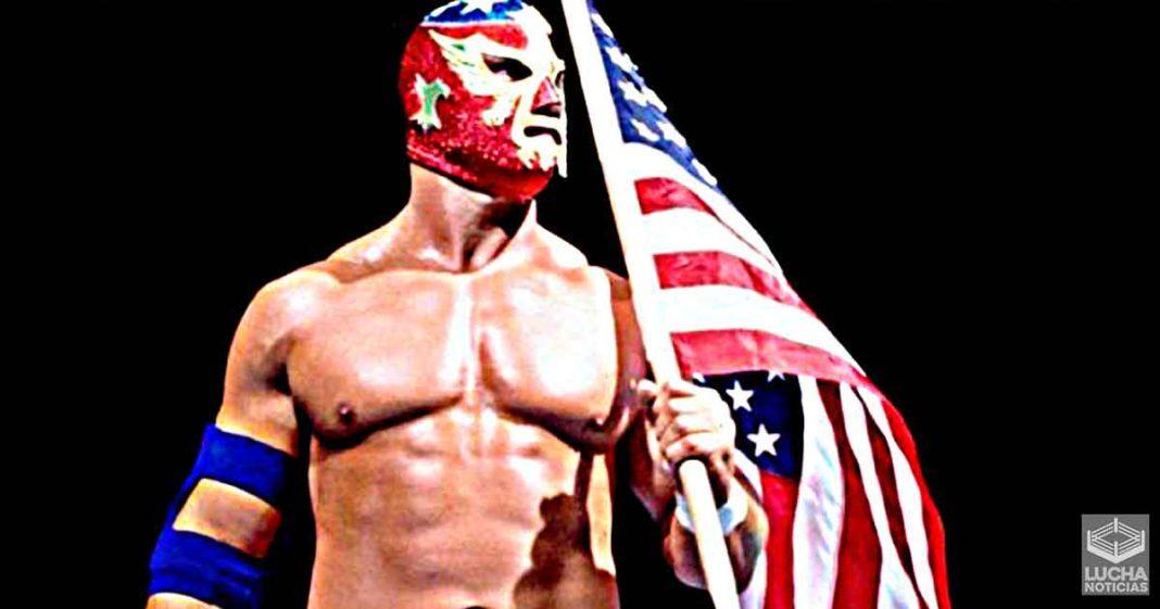 Falleció la ex superestrestrella de la WWE The Patriot