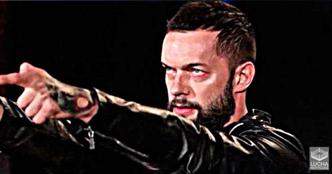 Finn Balor comparte interesante video del Bullet Club