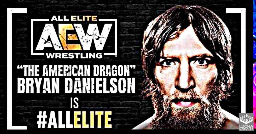 Grandes posibilidades de que Daniel Bryan firme con AEW