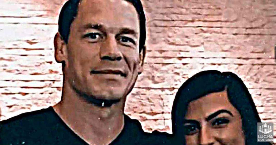 John Cena ahora si está dispuesto a tener hijos