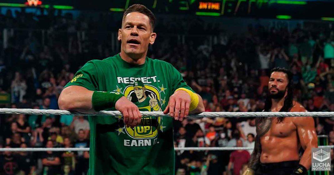 John Cena no es la única gran estrella que regresa a WWE