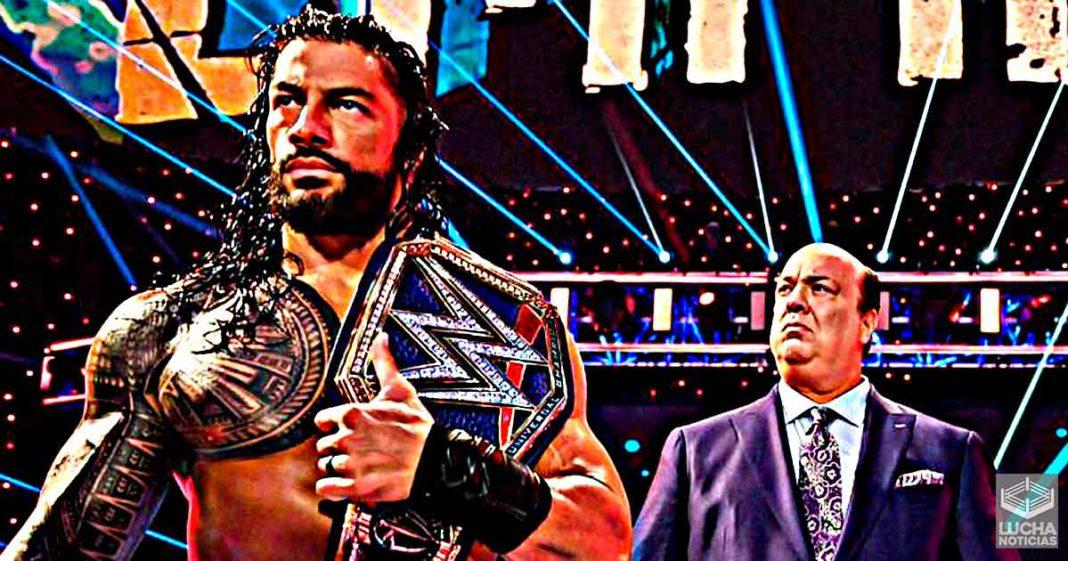 Los 6 héroes de la WWE durante la Pandemia