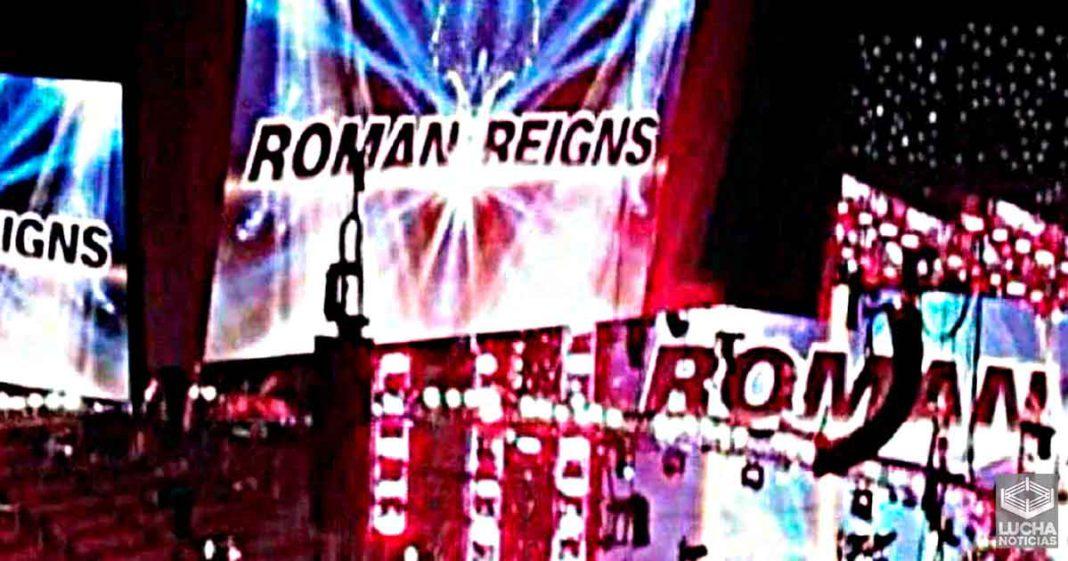 Primer vistazo al nuevo escenario de WWE SmackDown