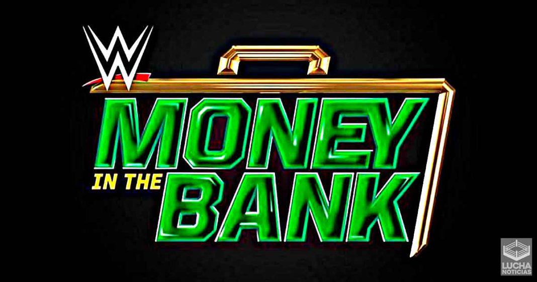 ¿Quiénes fueron los ganadores del Money in the Bank 2020?