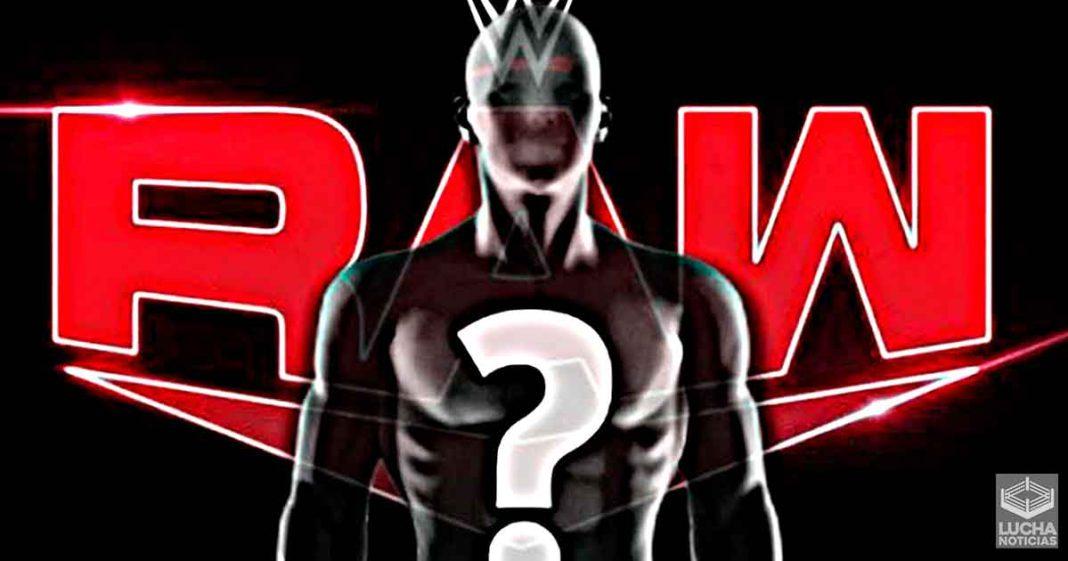 Spoiler: Gran debut ocurrirá esta noche en WWE RAW